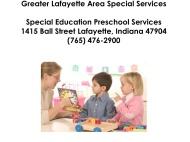Linnwood Preschool - Brochure