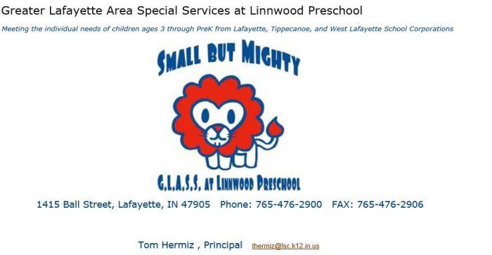 LOGO - GLASS Preschool